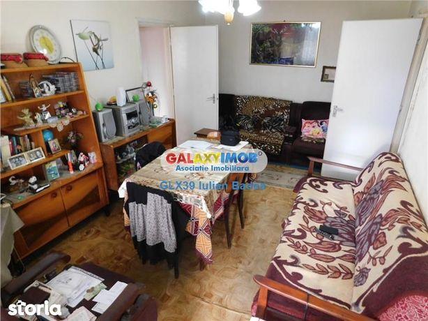 Apartament 2 camere etaj 4\/10 - Mall Park Lake - Metrou Dristor