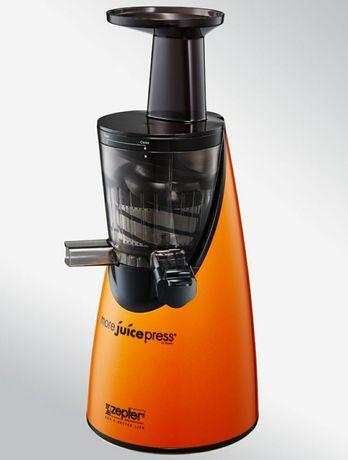 Свежевыжатый сок More Juice Press
