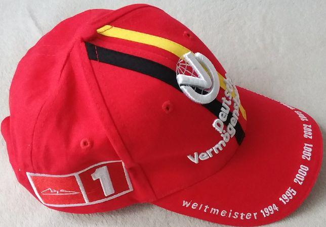 Șapcă originală Formula 1 Michael Schumacher