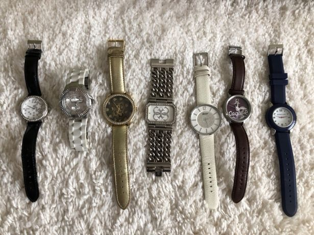 Ceas GUESS/DKNY/Fossil/Morelatto