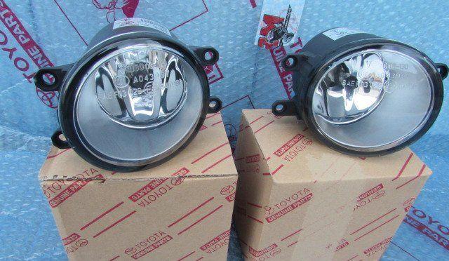 Подкрылок подкрыльник Туманка Радиатор Решетка Камри 40 Camry 40