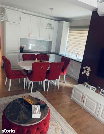 Apartament 2 camere decomandat - 55mp - 62.000 euro DUMBRAVITA