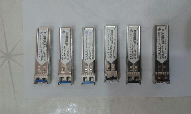 Module fibra optica Finisar