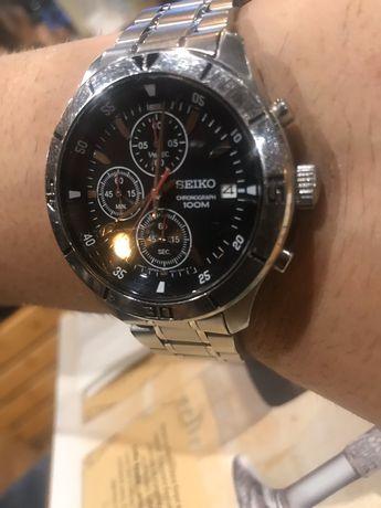 Часовник-Seiko