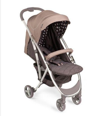 Прогулочная коляска Happy Baby Eleganza v2