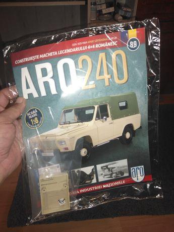 Macheta ARO 240 super oferta