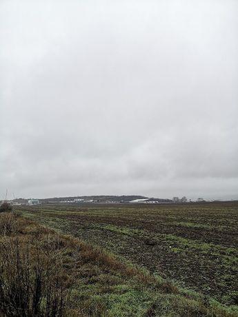 Земеделска земя с промишлен статут