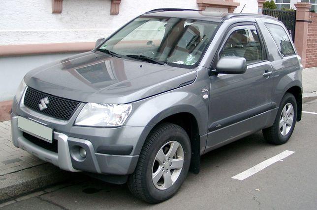 Dezmembrari Suzuki Grand Vitara 2005-2019