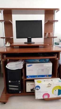 Продам компьютер вместе со столом