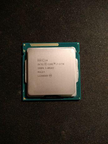 Intel Core I7 3770, 3.40GHz LGA1155