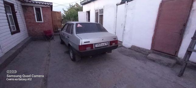 Ваз 21099 супер авто