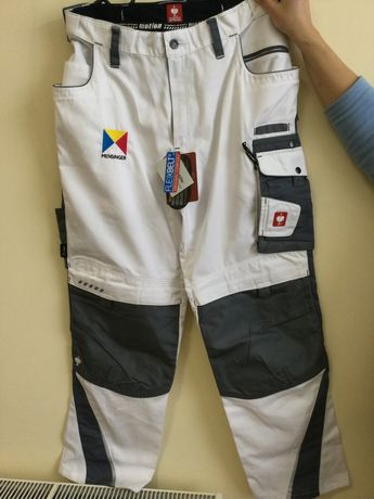 Pantaloni lucru barbati Engelbert Strauss/52