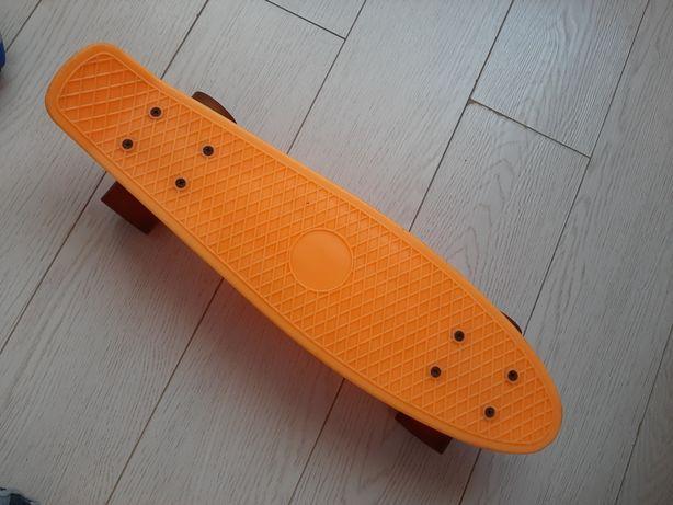 Срочно продам скейтборд