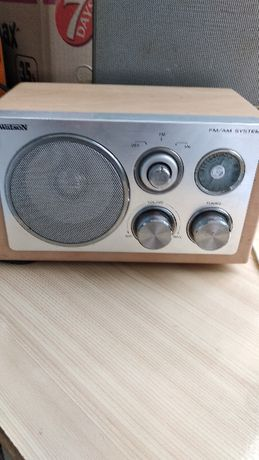 Колекционерско FM/AM радио WATSON