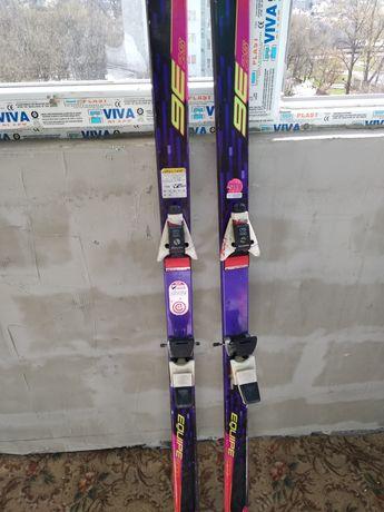 Ски соломон 9000