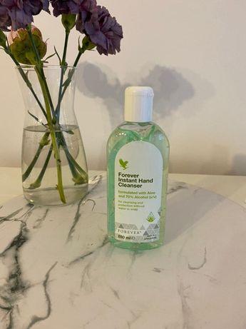 Dezinfectant de maini cu Aloe Vera de la Forever- Instant Hand Cleanse