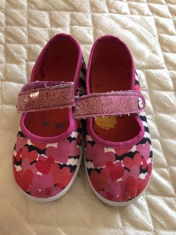 Детски обувки Desigual