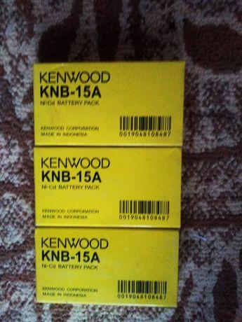 Батарейка на Кенвуд рации 3107