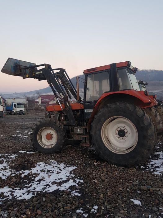 Dezmembrez Tractor Internațional 1255 XL cu Încărcător Frontal Falticeni - imagine 1