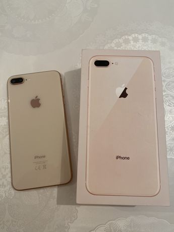 Iphone  8+ Продам