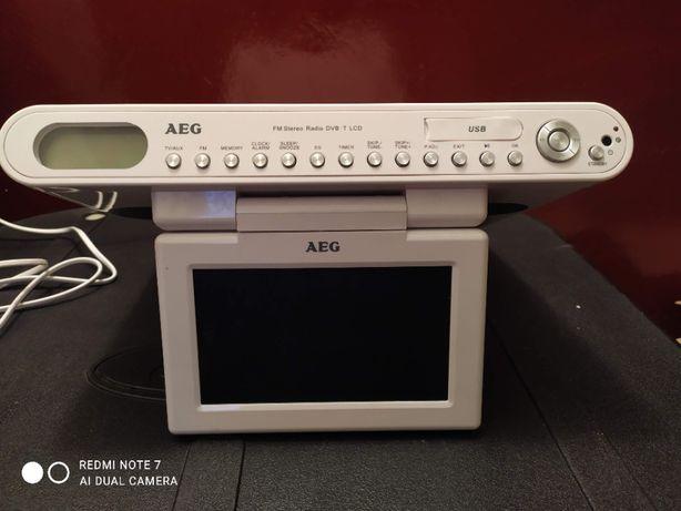 Mini televizor AEG