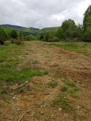 Vând teren zona Pârtie de sky Drăguș