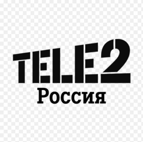 Теле 2 Россия Сим карта