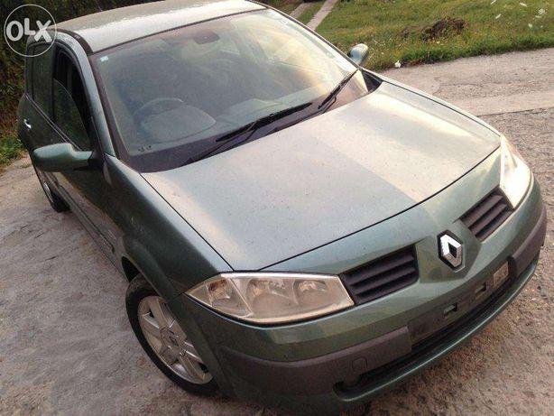 DEZMEMBREZ RENAULT Megane 2 Hatchback 1.6 16 v 2004