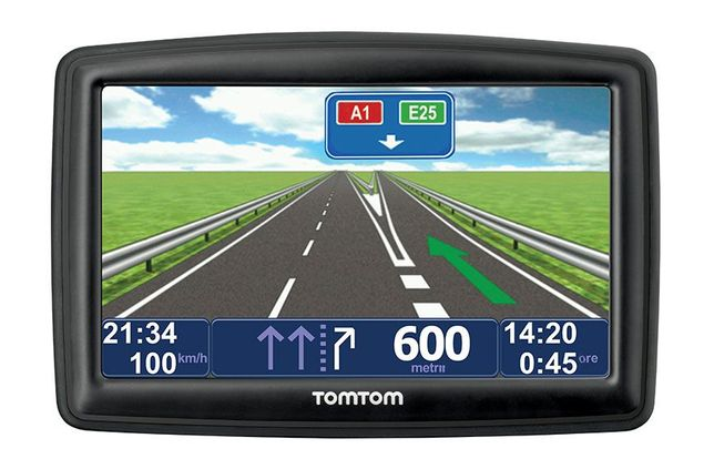 Vand TomTom camion. Reactualizez GPS. Instalez soft camion pe Android