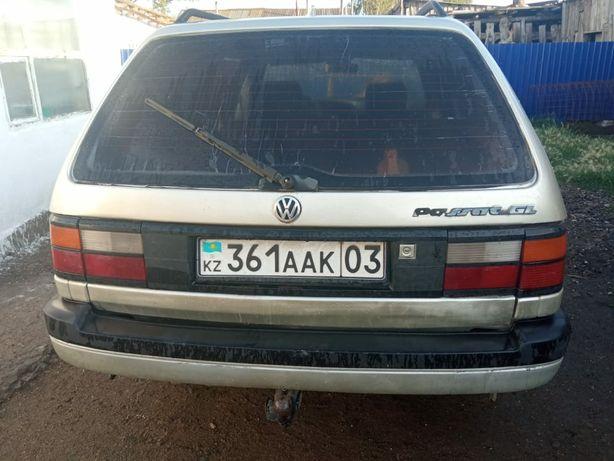 Продам Volkswagen B3