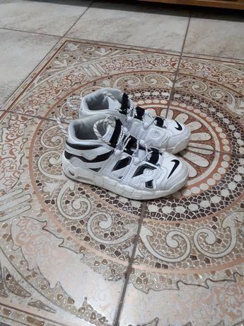 Кросовки белые OFF-WHITE
