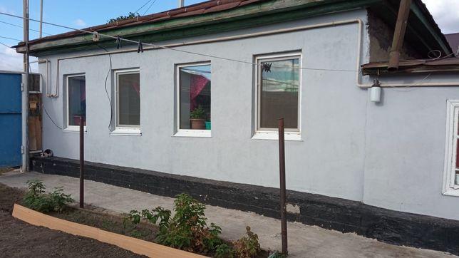 Дом с ремонтом в центре города