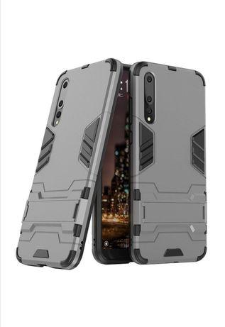 Husă hibrid G-Shock+ folie sticlă, P20 Pro