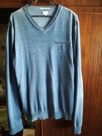 Юношески пуловер Pepe Jeans