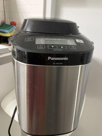 Vand masina de paine Panasonic SD-ZB2502