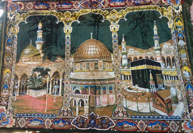Covor de perete cu moscheea Agia Sofia