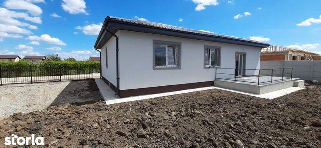 Casa Individuala 4 Camere 2 Bai 465 Mp Teren Id 4
