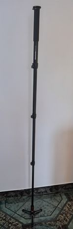 Monopied manfrotto mvm500a