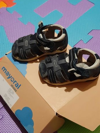 Детски обувки Mayoral