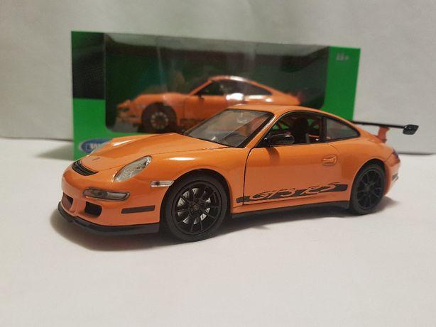 macheta Porsche GT3 RS scara 1/24