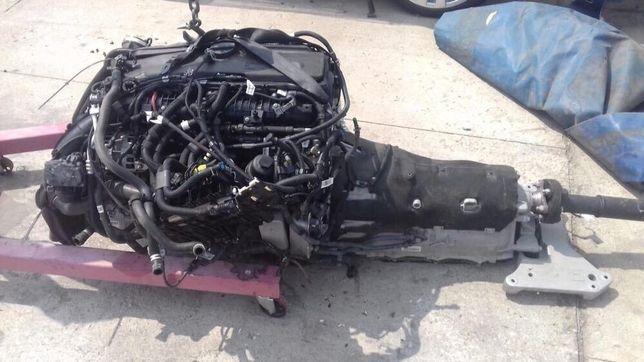 Cutie viteze bmw g11 motor 3.0d turbo infectoare pompa nalta