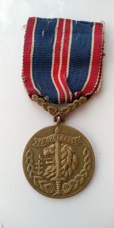 Decoratie PRAVDA VITEZI 1939