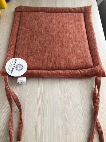 Новая Подушка для стула 40×40см
