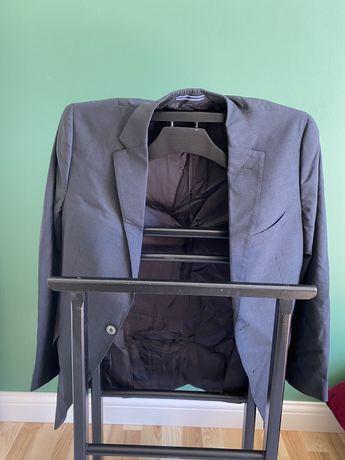 Пиджак massimo dutti (52 размер)