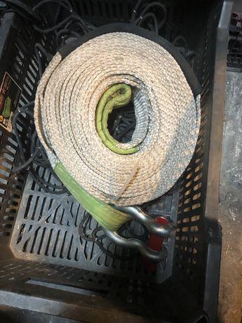 Продам рыковый динамический торм ironmen 10тонн