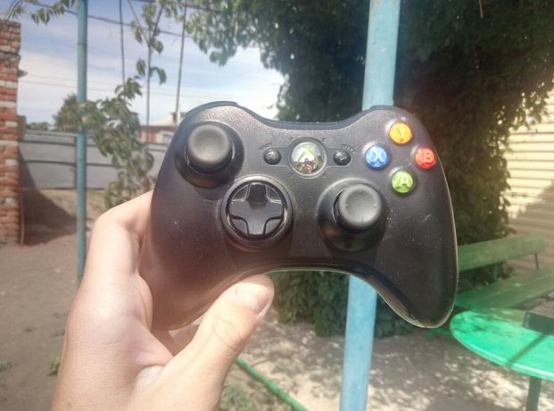 Игровая приставка Xbox 360 (Не прошитая)