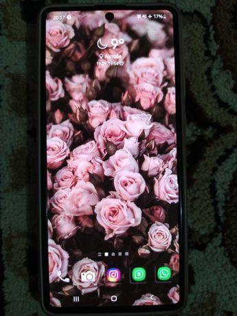 Продам телефон Samsung A71