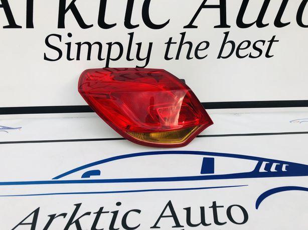Stop stanga pe aripa Opel Astra J hatchback dupa 2010!