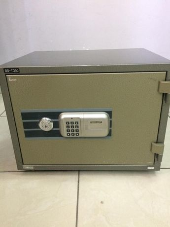 Сейф огнестойкий  DIGITAL LOCK BS-T390 KOREA