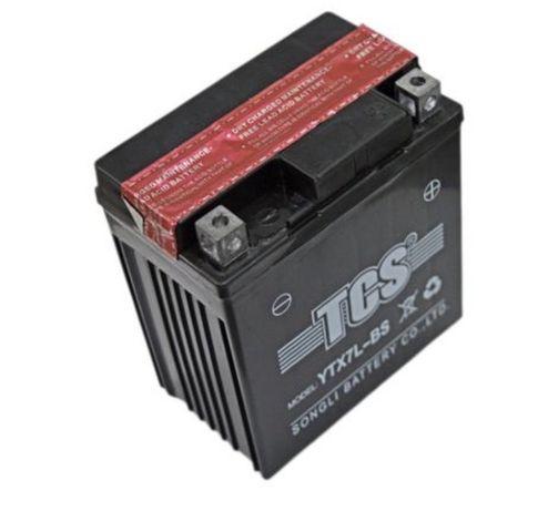 Акумулатор за мотор YTX7L-BS